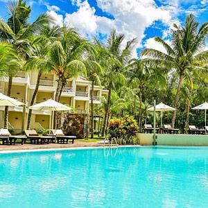 Séjour, Ile Maurice Hôtel Tarisa beach resort 3***sup du 30 mai au 08 juin 2021