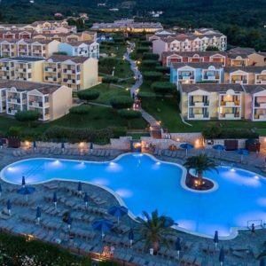 Séjour, Corfou hôtel Mareblue Beach 4**** du 02 au 09 mai 2021