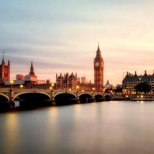 Autocar : Journée à Londres le 26 juin 2021