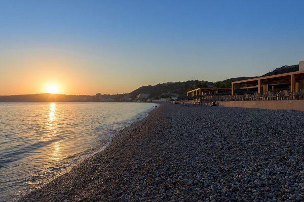 Séjour, Rhodes hôtel Avra beach resort 4**** du 16 au 23 mai 2021