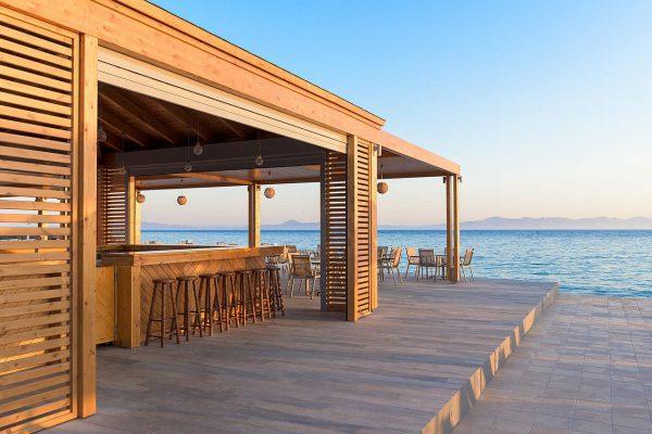 Séjour, Rhodes hôtel Avra beach Resort 4**** du 02 au 09 mai 2021